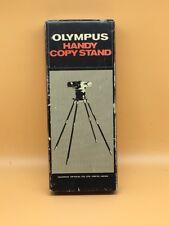 Olympus pratico supporto (copia supporto per Olympus Pen & 35mm TELECAMERE)