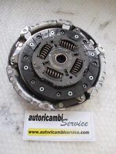 Toyota Aygo 1.0 Benz 50kw (2007) Recambio de Embrague Placa Presión 31250-0h010