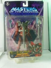NECA SERIES 1 SNOUT SPOUT  MASTERS OF THE UNIVERSE 7 INCH ACTION FIGURE