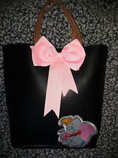 New DISNEY DUMBO  purse crossbody hand bag Tote Bag off brand homemade