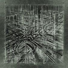 THE/VS. EARTH BUG - CONCRETE DESERT (2LP+12INCH+MP3)  3 VINYL LP NEW!