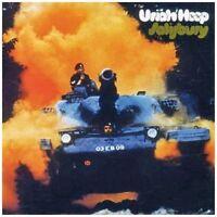 Uriah Heep - Salisbury Nuovo CD