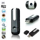USB Disk SPY Camera Camcorder Mini Hidden DV DVR Motion Activated Detection
