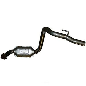 Catalytic Converter-Federal Direct-fit Premium Load OBDII Left Bosal 079-5172