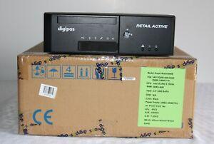 DigiPOS Retail Active 8000 POS System