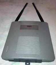 Cisco AIR-AP1230B-A-K9 Aironet 1200 Series Wireless Access Point