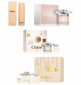 CHLOÉ SIGNATURE by Chloé Collection, Deodorant Spray / EDT Spray / EDP Gift Set