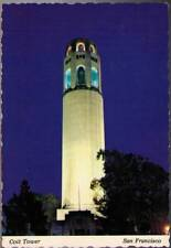 (wol) San Francisco CA: Coit Tower
