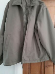 Aquascutum Jacket XL