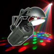 EFFETTO LUCE CHAUVET DJ LX-10 LED SCANNER