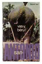 SAN ANTONIO  23 VAS Y BERU  REED 1981