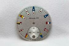 Genuine Corum Admirals Cup Automatic 100 Silver Dial - 27mm