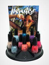 China Glaze Nail Lacquer - Shades of Paradise - Summer 2018 - Pick Color