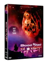 Blood Red Planet (2000) Brett Piper Scifi DVD!