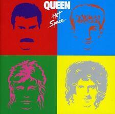 Hot Space: 2011 Remaster - Queen (2011, CD NIEUW)