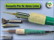 Encaustic Pen