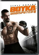 Boyka: Undisputed 4 [New DVD]