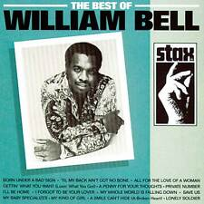 William Bell - The Best Of William Bell (CDSXE 113)