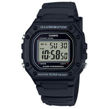 CASIO Digital w-218H-1AVEF W-218H-1A W-218