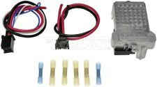 HVAC Blower Motor Resistor Kit fits 1998-2009 Mercedes-Benz ML320 E350 E500  DOR