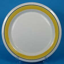 Arabia of Finland FAENZA YELLOW Salad Plate (s)