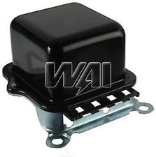 GM Voltage Regulator 1962-72 Cars &Trucks Delco Remy Solid State external