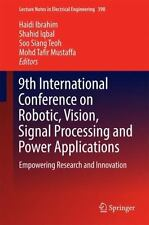 PDF VERSION OF9th International Conference on Robotic, Vision, Signal Processing