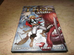 The Mighty Thor Volume 2 (Hardcover)