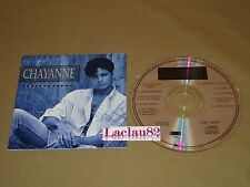 Chayanne Influencias 1994 Epic Cd RARE Press Mexican