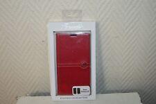 ETUI FOLIO CASE FACONNABLE  SAMSUNG GALAXY S5 NEUF MOBILE PHONE COVER FACON CUIR