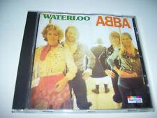 Abba - Waterloo ( Spectrum Polydor cd 1993 )