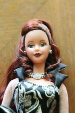 Charity Ball Barbie