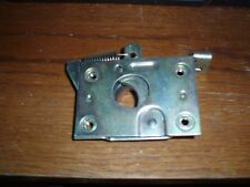 FORD COURIER HOOD LATCH