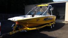 2005 Mastercraft X45 NEW 8.1L engine with 2 YEAR FULL WARRANTY.