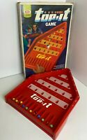 Vintage Top-it Game 1973, Ideal Games