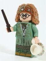 LEGO HARRY POTTER PROFESSOR TRELAWNEY MINIFIGURE 71022 - HOGWARTS TEACHER