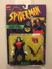 ToyBiz: Morbius Action Figure (Spider-Man) 1995