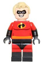 LEGO Disney: Incredibles 2 Movie MiniFigure - Mr. Incredible (Bob Parr) 10760
