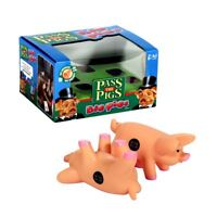 Pass the Pigs 'Big Pigs' Dice Game