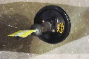 Power Brake Booster Fits 00-05 SATURN L SERIES 133438