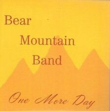 """Bear Mountain Band ('71 us rock/psych): """"One More Day"""" (CD)"""