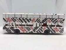 """Wiking HO 1/87 MAN SD 200 Berlin Bus """"BZ"""" 73026 - Vintage 1990-1993"""
