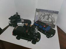 Transformers Decepticon Movie Lot
