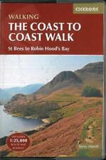 The Coast to Coast Walk: St Bees to Robin Hood's Bay (British Long Distance) by