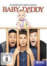 Baby Daddy - 2. Staffel  DVD Disney NEU OVP