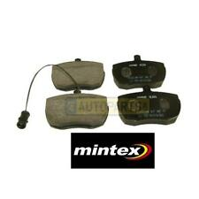 RANGE ROVER CLASSIC FRONT BRAKE PADS 85-89 WITH SENSOR MINTEX STC9187 SFP500220