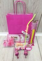 GLOW WILLY STICK HEN NIGHT PARTY GIFT BAGS,FILLED WITH 12 ITEMS-FILLED HEN PARTY