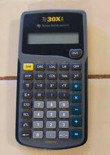 Texas Instruments TI-30Xa Scientific Calculator A6