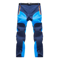 New Winter Hiking Pants Waterproof Windproof Quick Dry Thermal for Camping
