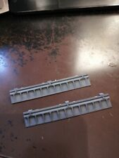 Pair of 1/32 Hasegawa Focke Wulf Fw 190A /D  Underwing Flaps